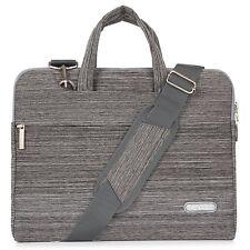 Notebooks Laptop Shoulder Bag 13-13.3 Inch Laptop Messenger Bag for Apple