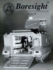Boresight T-35 Russian Land Battleship Vol.8 No.5 9.2000 September Magazine U