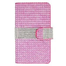 Étuis, housses et coques roses métalliques Samsung Galaxy S7 pour téléphone mobile et assistant personnel (PDA)