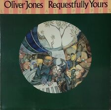 Oliver Jones-Requestfully Yours-Justin Time 11-CANADA
