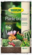terriccio torba substrato per piante vigor plant terflor gesal corteccia 50 80