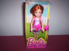 2014 Barbie Chelsea Rabbit Doll