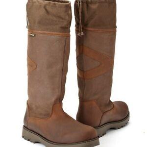 Toggi Columbus Country boots, Unisex, Walking, hunting,