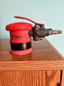 "SNAP ON  3"" ORBITAL FINISHING SANDER - 3/32"" PATTERN PSF4312"