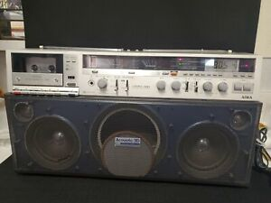 AIAW CS-880H Boombox For Repair