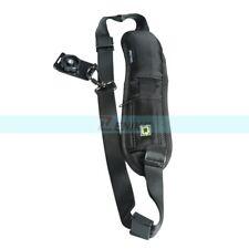Universal Caden Quick Strap Neck Shoulder Strap Sling Strap Belt for DSLR Camera