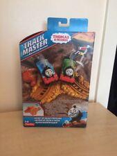 Thomas & Friends Head To Head Crossing Trackmaster Motorized Railway Brand New