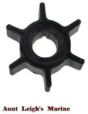 Water Pump Impeller Mercury Mariner Outboard 3.3, 4, 5, 6,30 HP 18-3098 47-16154