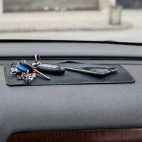 Large Magic Car Dashboard Sticky Pad Adhesive Mat AntiSlip H9T4 New NonSlip T5F2