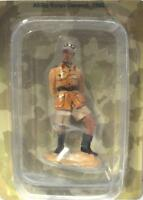 "SOLDATINO TERZO REICH "" Africa Korps General - 1942 "" HOBBY WORK COD. B064"