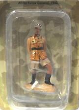 "ENFANT SOLDAT TROISIÈME REICH "" Africa Korps General 1942 "" HOBBY WORK COD. B064"