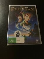 Peter Pan (DVD, 2013)