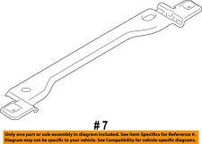 FORD OEM F-150 Turbo Turbocharger Intercooler-Lower Mounting Bracket HL3Z6K864A