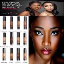 Black Opal Make up True Color Pore Perfecting Liquid Foundation Ebony Brown