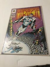 Second Life of Doctor Mirage #1 (Valiant, 1993)