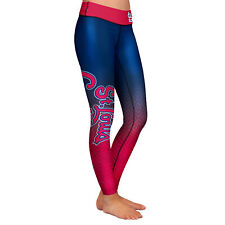 FOCO MLB Women's St. Louis Cardinals Gradient Print Leggings