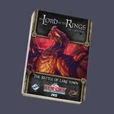 The Lord of the Rings LCG The Battle of Lake-town