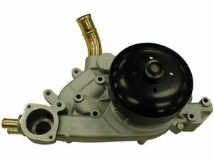 For 2003-2006 Cadillac Escalade ESV Water Pump 92833PZ 2005 2004 6.0L V8