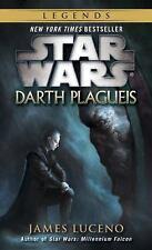 Star Wars - Legends Ser.: Darth Plagueis by James Luceno (2012, Paperback)