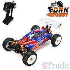 DHK Hobby 1:8 Scale 4WD Electric Brushless 2.4GHz Optimus XL Radio Control Buggy