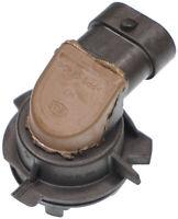BMW E39 Main High Beam Head Light Bulb Holder Socket 63126904051