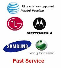 FAST VERIZON UNLOCK SERVICE ALL SAMSUNG MODELS S8+ S8 S7 EDGE NOTE 8 5 4 S6 S5