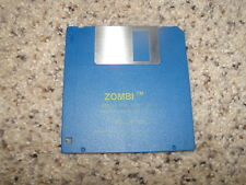 "Zombi for the Commodore Amiga on 3.5"" floppy disk"