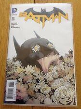DC COMICS NEW 52 BATMAN #48 REGULAR CAPULLO COVER