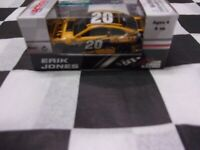 Erik Jones #20 DeWalt  2018 Camry NASCAR Action 1:64 scale