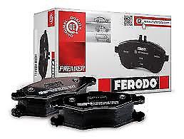 Ferodo S.Pastiglie freno  FDB925B  FIAT PUNTO, 600 dim. 55 x 115
