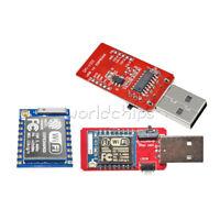 ESP-07 ESP07 USB to ESP8266 Remote Port Wireless WiFi Transceiver Adapter Module