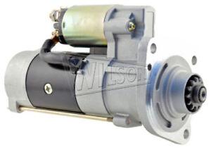 New Starter  Wilson  91-27-3156N