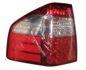 OEM 924012J100 LED Tail Light Lamp LH 1p For 2007/11/16-2016/01/08 Kia Borrego