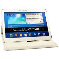 Carcasas, cubiertas y fundas blancos Galaxy Tab de piel para tablets e eBooks