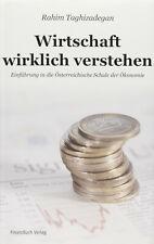 Wirtschaft wirklich verstehen von Rahim Taghizadegan, Buch (Gebunden)