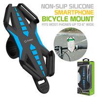 Bike Phone Mount Universal Bicycle Holder Mount Blue