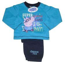 George Baby Boys' Sleepwear 0-24 Months
