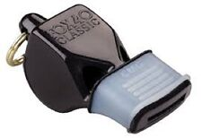 FOOTBALL REFEREE FOX 40 CLASSIC  CMG  WHISTLE