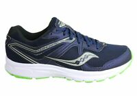 Mens Saucony Cohesion 11 Comfortable Cushioned Athletic Shoes - ModeShoesAU