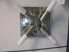 Edler  Energiespar 4x  9W Strahler  26 cm inkl. Leuchtmittel
