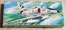 Hasegawa Minicraft 1:72 McDonnell Douglas A-4F Skyhawk