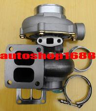 GT45R-2 GT3582 T04Z TO4Z T04R TO4R A/R .70 A/R .84 turbine T4 turbo Turbocharger