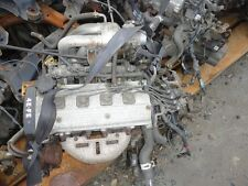 Toyota Corolla engines 4E-FE 1.3 16v + gearboxes JOB LOT  Export