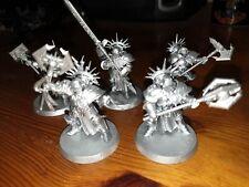 Warhammer 40k grey knights-stormcast eternals conversion