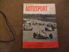 Autosport 20 December 1963 NASSAU Speed Week 1914 TT Humber Team Elite 62