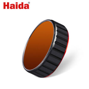 Haida NanoPro ND Filter Kit for DJI OSMO Action, ND 3 4 5 6 Stop + CPL