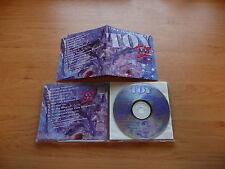 @ CD TOY - THE JUGGERNAUT/ ASP 1994 ORG / RARE AOR GERMANY