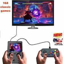 "3.0"" Retro FC Mini TV Handheld Game Console Built-in 168 Games Pocket Consoles"