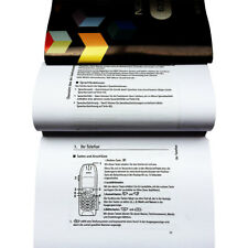 Nokia 6310i Bedienungsanleitung Deutsch BDA Gebrauchsanleitung Handbuch