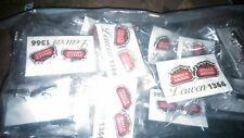 10 Pairs of Stella Artois Cufflinks